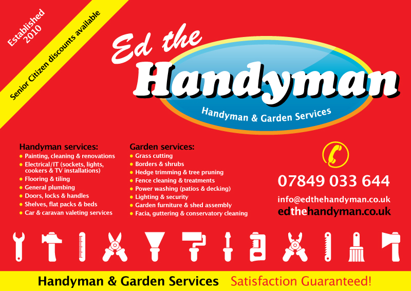 Ed The Handyman